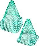 Connex Pflanzenhut 20 x 20 cm - 5 Stück im praktischen Set - Zum Schutz vor Witterung &...