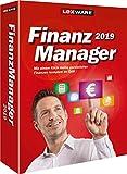 Lexware FinanzManager 2019|Box|Einfache Buchhaltungs-Software für private Finanzen und...