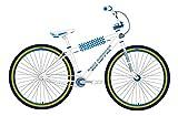 SE Bikes Big Ripper 29R BMX Bike 2020 (43cm, Artic White)