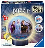 Ravensburger 11141 - Frozen 2: Nachtlicht - 72 Teile 3D Puzzle