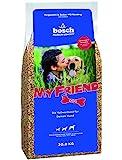 bosch My Friend Kroketten | Hundefutter für ausgewachsene Hunde aller Rassen | 20 kg