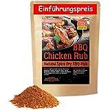 Chicken Rub • Hähnchen Gewürz • 250g Chicken Wings BBQ Rub • Gewürzmischung zum Grillen und...