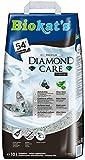 Biokat's Diamond Care Classic ohne Duft - Feine Katzenstreu mit Aktivkohle und Aloe Vera - 1 Sack (1...