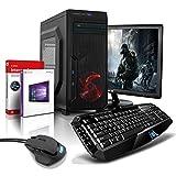 Komplett PC-Paket Gaming/Multimedia Computer mit 3 Jahren Garantie! | AMD FX-9830 4x3.7 GHz | 16GB...