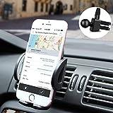 Handyhalter fürs Auto Handyhalterung Auto Smartphone Halterung KFZ Handy Halter für Auto KFZ Handy...