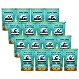 koawach Bio karamell + meersalz, 100g, 16er Pack