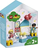 wow Lego DUPLO Spielzimmer-Spielbox