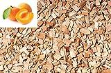 Fashion-Sonderposten Premium Wood Chips Räucherchips Holz FEIN BBQ Grill Smoker Buche,Kirsche u.v...