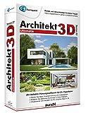 Architekt 3D X9 Ultimate DVD