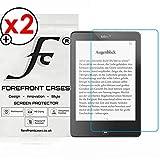Forefront Cases Tolino Epos eBook Reader 7,8'' Zoll [HIGH DEFINITON HD KLARHEIT] Displayschutzfolie...