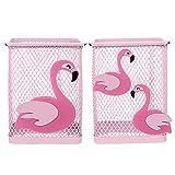 Flamingo Multifunktions Stifthalter, Make-Up Pinselhalter FüR MäDchen Stift Halter Organizer...
