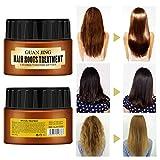 Magical Hair Treatment Mask, Haarmaske, Hair Mask, Conditioner Haarkuren, Reparaturen...