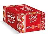 Lotus Biscoff Karamellgebäck - [1x] 1875g - [300x] Stück - einzeln verpackt - mit besten Zutaten -...
