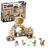 LEGO 75270 Star Wars Eine Neue Hoffnung: Obi-Wans Hütte