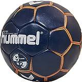 hummel HMLPREMIER-Handball Sport, Blau/orange/trkis, 2