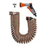 Gardena Winkelhahnstck: Winkelanschluss fr 26.5 mm (G3/4 Zoll)-Wasserhahn mit 33.3 mm (G1...