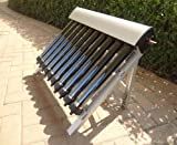 Solar Collector of Solar Hot Water Heater / with 10 Evacuated Tubes / Heat Pipe Vacuum Tubes,...