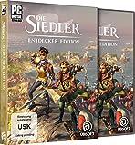 Die Siedler - Entdecker Edition - [PC - Code in the box - enthlt keine CD]