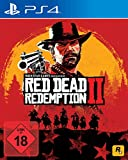 Red Dead Redemption 2 Standard Edition [PlayStation 4] Disk
