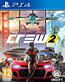THE CREW 2 PS4 [ ]