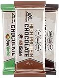 High Protein Chocolate-Dark Chocolate-1 Riegel
