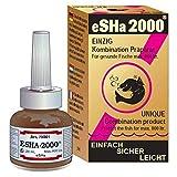 Esha Heilmittel für Zierfische 79001 - 2000, 20 ml