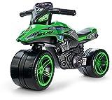 Falk–Moto Kawasaki KX Bud Racing, 502KX