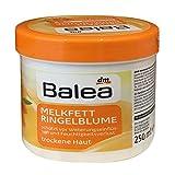 Balea Melkfett Ringelblume, schtz vor Witterungseinflssen und Feuchtigkeitsverlust (250ml Dose)
