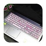 Laptop-Tastaturschutz für Asus Rog GL752 GL752vw GL752v G550jx G550jk G551j G551vw G551jm G771jw...