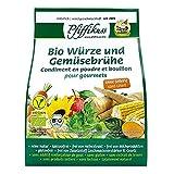 Bio Würze und Gemüsebrühe - ohne Sellerie Karton 250g