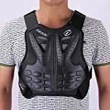Off-Road Erwachsene Rüstung Kleidung, Racing Motorrad Schutz Brustschutz Rüstung Reitanzug CS...