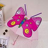 Lhbin Mini Umbrella Baby Umbrella-P1171-Kinderschirm 11
