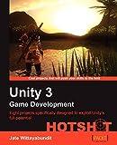 Unity 3 Game Development Hotshot (English Edition)