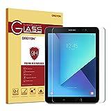 OMOTON Panzerglas Schutzfolie fr Galaxy Tab S3 9.7 mit [9H Hrte][...