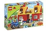 LEGO Duplo 4665 - Großer Bauernhof