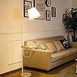 Stehlampe Wohnzimmer Sofa Lampe Schlafzimmer Nachttischlampe Couchtischlampe Einfache Amerikanische...