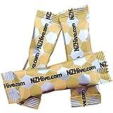 NZHive Manuka Honey Powder Sticks - No Mess, granulierte Honey Sticks Honig Päckchen Single Portion...