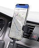 AUKEY Handyhalterung Auto 360 Drehbar Luftauslass KFZ Handy Halterung Auto Zubehör Kompatibel mit...