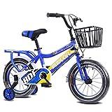 Unbekannt Jungen Mädchen Kinder Fahrrad Kinderrad Kinderfahrrad Kinder Pedal Fahrrad 3,4 -Years Old...