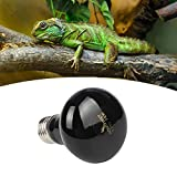 KAIKUN Wrmelampe Terrarium Heizlampe Terrarium Wrmelampen-Reptil Wrmelampen Fr Tiere...