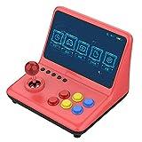Vaorwne A12 9 Zoll Nostalgische Spiele Konsole Video Spiel Konsole Joystick Arcade A7 Architektur...