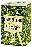 Heath & Heather Imperial Matcha Bio Grntee - 1 x 20 Teebeutel (40 Gramm)
