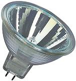 Osram 10-er Set Decostar EEK B 51s 12 Volt 20 Watt Sockel Gu5,3 36 Halogenlampe mit...