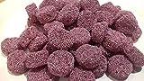 Pink Jelly Spogs Barratts Anis Süßigkeiten – Babyparty, Taufe, Hochzeit, 1 kg