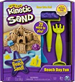 Kinetic Sand Strandspaß Set 340 g Sand