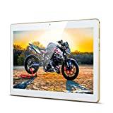 Tablet 10 Zoll, Android Tablet PC Qimaoo Android 8.1 mit 2 GB RAM 32 GB ROM Quad Core CPU, IPS HD...