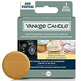 Yankee Candle Vanilla Cupcake Refill Elektrische Auto-Duftlampe