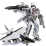SQHGFFF Transformatoren Spielzeug Generationen Krieg für Cybertron Commander Jetfire Action Figure...