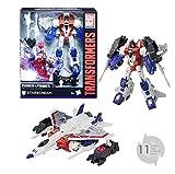 Hasbro Transformers E1137ES0 Generations Power of The Primes Starscream, Actionfigur