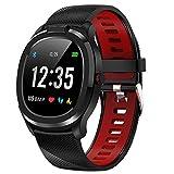 XYSQWZ Activity Tracker, Temperaturmessarmband Sport Schlaf Gesundheit Genau Fr Android 5.0 IOS 9.0...